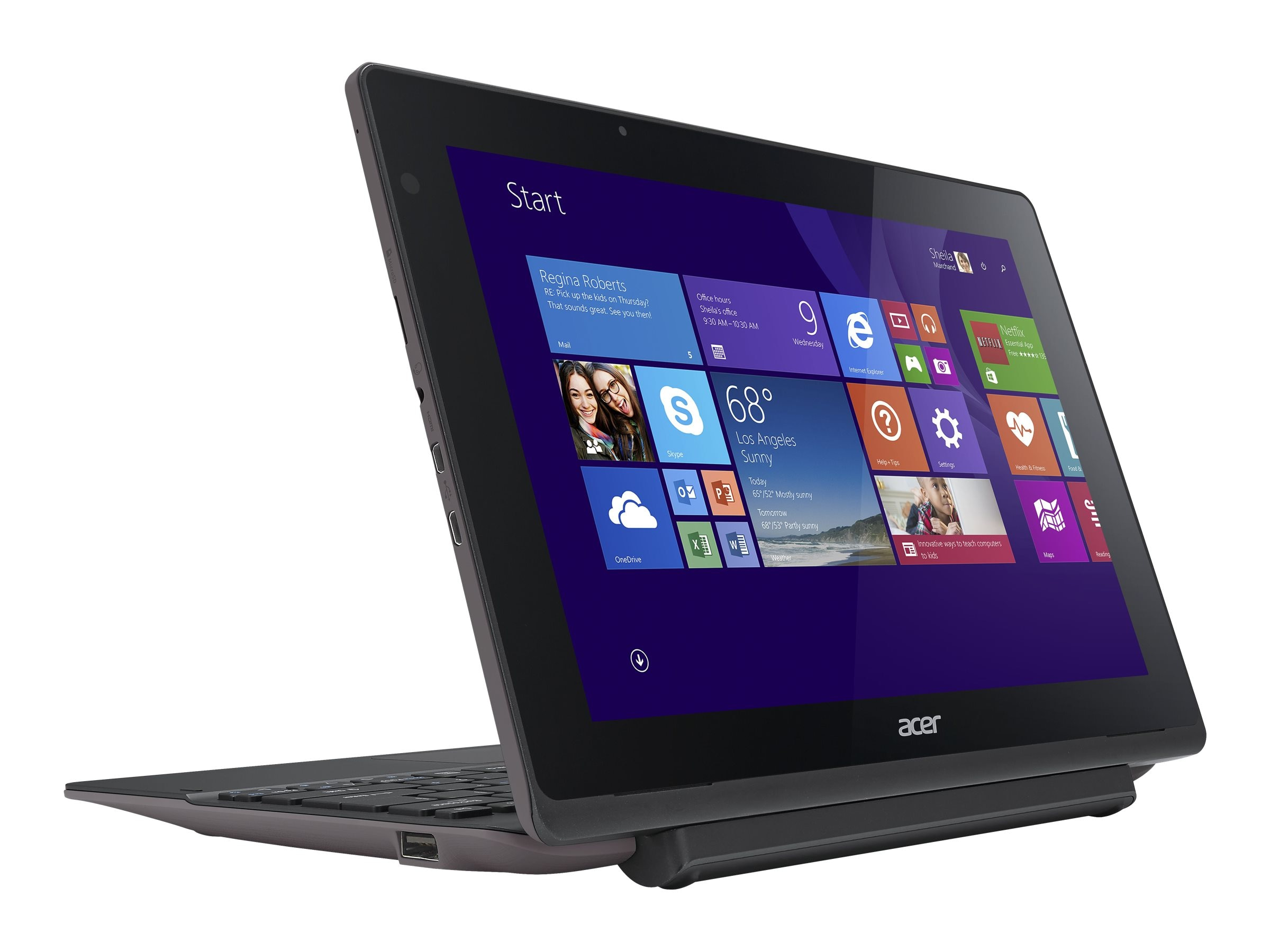 Acer NT.G8VAA.003 Image 8
