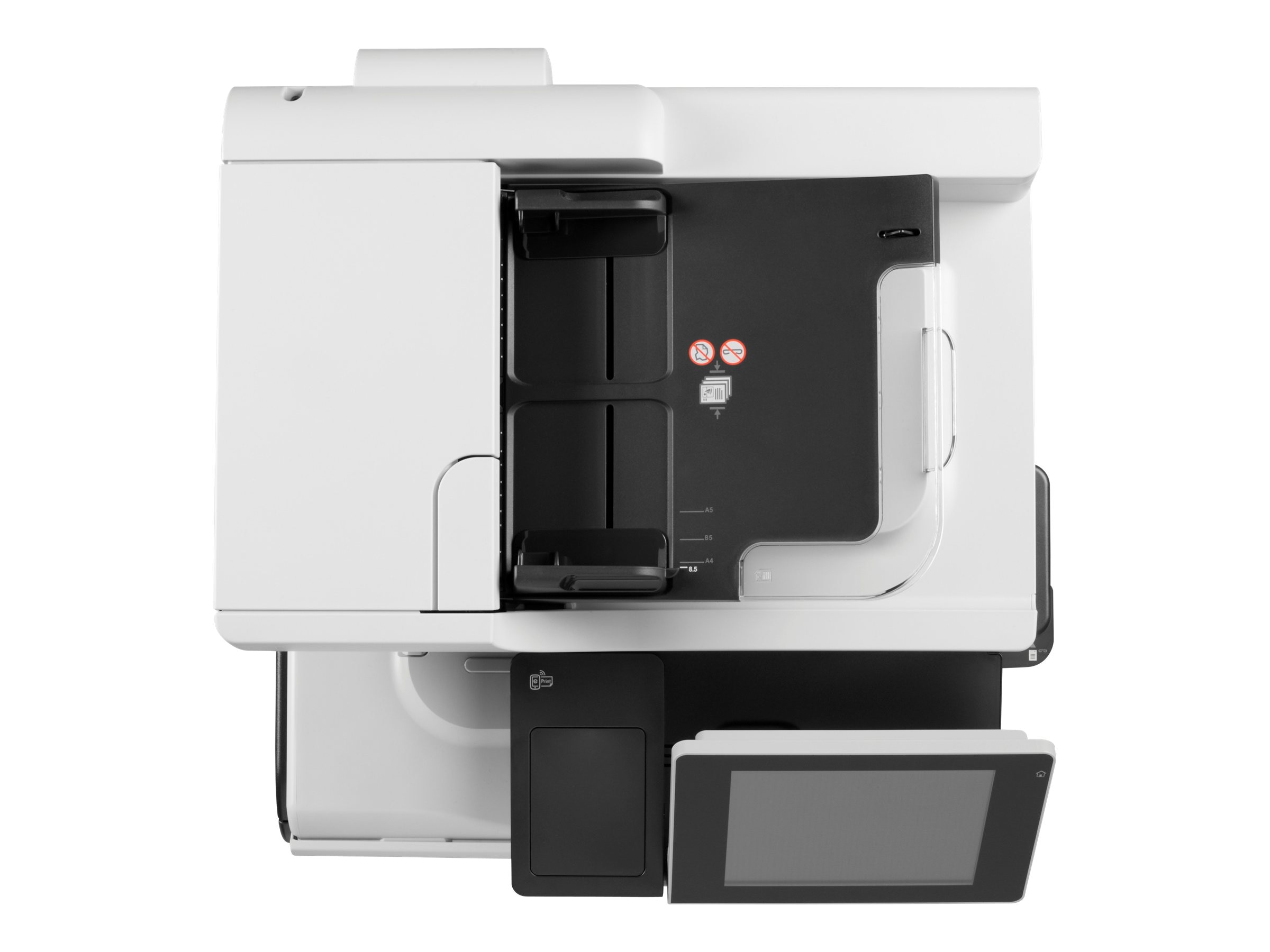 HP LaserJet Enterprise 500 Color MFP M575f (220V), CD645A#AAZ