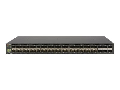 Brocade ICX 7750 W  48 10GBE SFP+ PT 6 10 40GBE, ICX7750-48F, 16530591, Network Switches