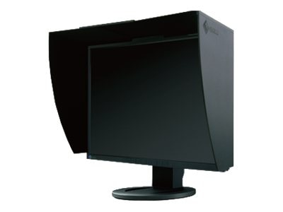 Eizo Nanao Monitor Hood for CG246, CX240, CH7-BK, 15470831, Monitor & Display Accessories