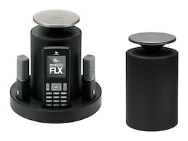 Revolabs FLX 2 VOIP SIP System w two, 10-FLX2-200-DUAL-VOIP, 18721674, Audio/Video Conference Hardware