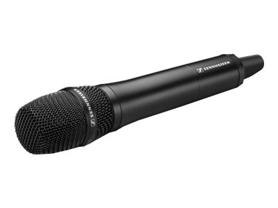 Sennheiser Handheld Transmitter, Black, 503148, 16790625, Microphones & Accessories