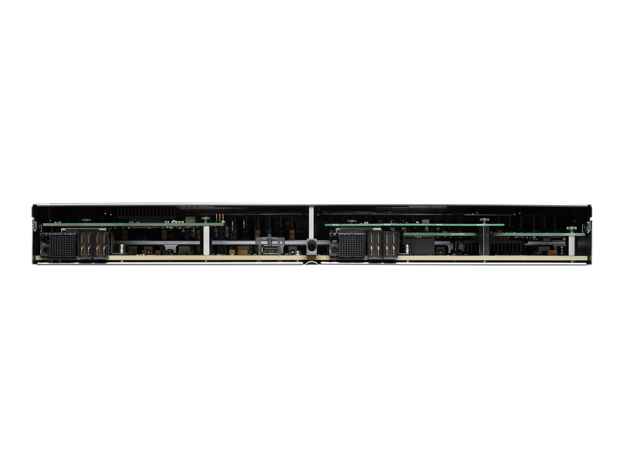 Cisco UCS B260 M4 Entry SmartPlay Expansion Pack Blade (2x)Xeon E7-2850 v2 256GB DDR3 VIC1280 VIC1240, UCS-EZ8-B260M4-E