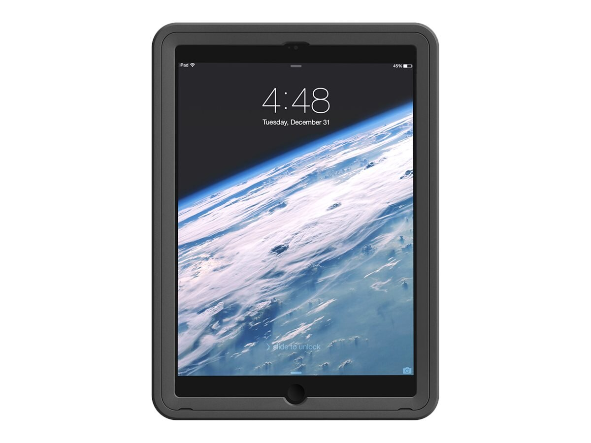 OtterBox Unlimited w  Screen Pro Pack for iPad Air, Gray