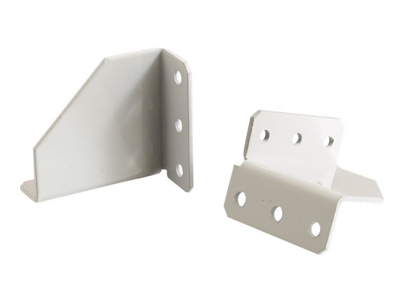 C2G Wiremold Evolution Series Rack Mount Brackets