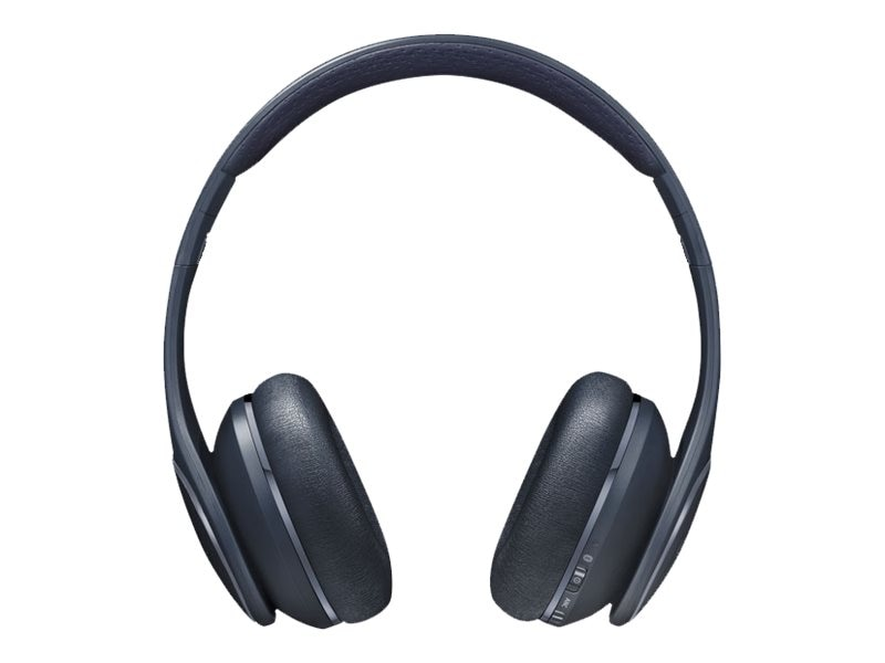Samsung Level On Wireless Headset - Black Sapphire, EO-PN900BBEGUS