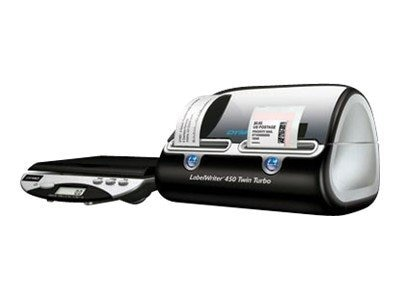 DYMO LabelWriter 450 DMS USB Desktop Mailing Solutions (Windows Mac)