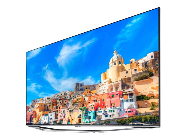 Samsung 75 890 Series Full HD LED-LCD Hospitality TV, Black, HG75NC890XFXZA, 17710421, Televisions - Commercial