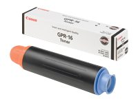 Canon Black GPR-16 Toner Cartridge for Canon imageRUNNER3570 4570 Copiers, 9634A003AA, 6795596, Toner and Imaging Components