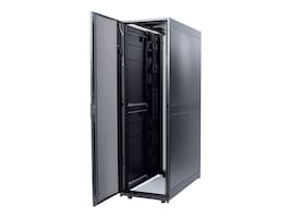 APC Netshelter SX 42U 600mm Wide x 1200mm Deep Enclosure, AR3300, 7842711, Racks & Cabinets