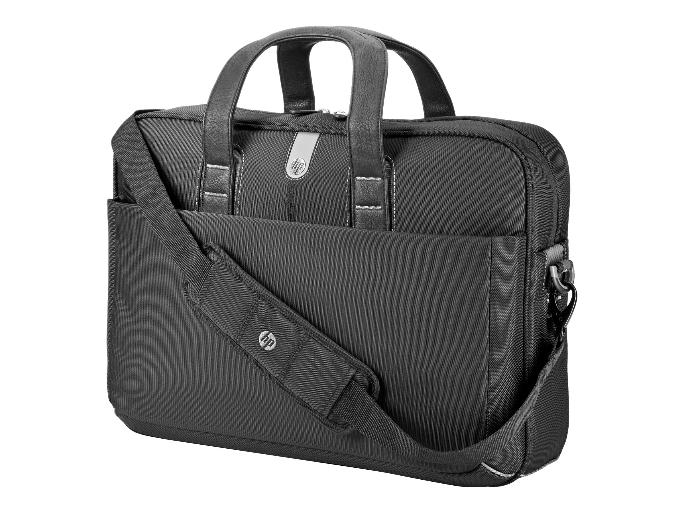 HP Professional Slim Top Load Case, H4J91AA, 14960521, Carrying Cases - Notebook