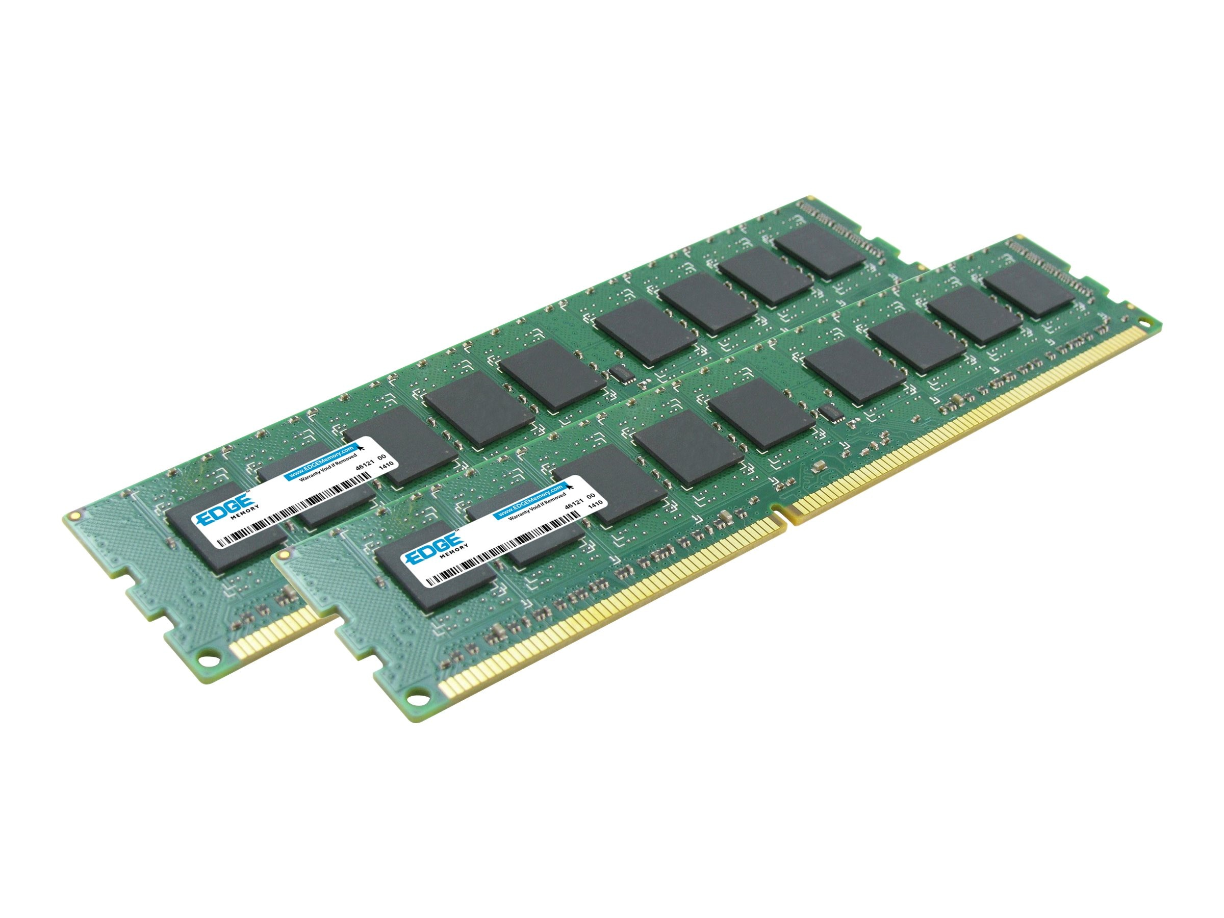 Edge 8GB PC3-10600 240-pin DDR3 SDRAM DIMM Kit
