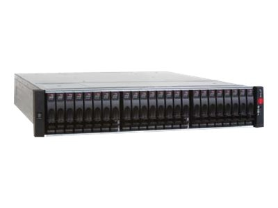 Quantum 6GJBOD 2JM AC V2 Array Upgrade w  12X6TB SAS Encrypted 7.2K RPM Drives, J6G12CN72007BA, 19020394, SAN Servers & Arrays