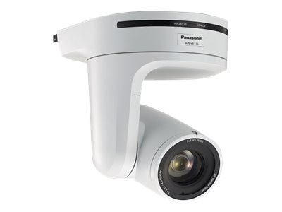 Panasonic PTZ Robotic Camera, White, AW-HE130WPJ