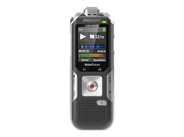 Philips Digital Voice Tracer 6010, DVT6010/00, 33686029, Voice Recorders & Accessories