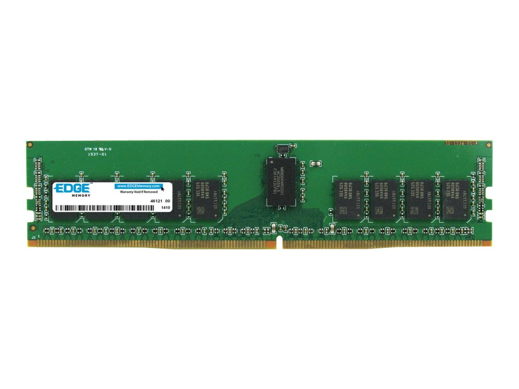 Edge 16GB PC4-19200 288-pin DDR4 SDRAM RDIMM, PE250072