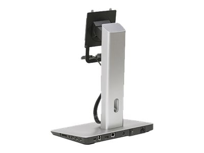 Dell Universal Dock and Monitor Stand