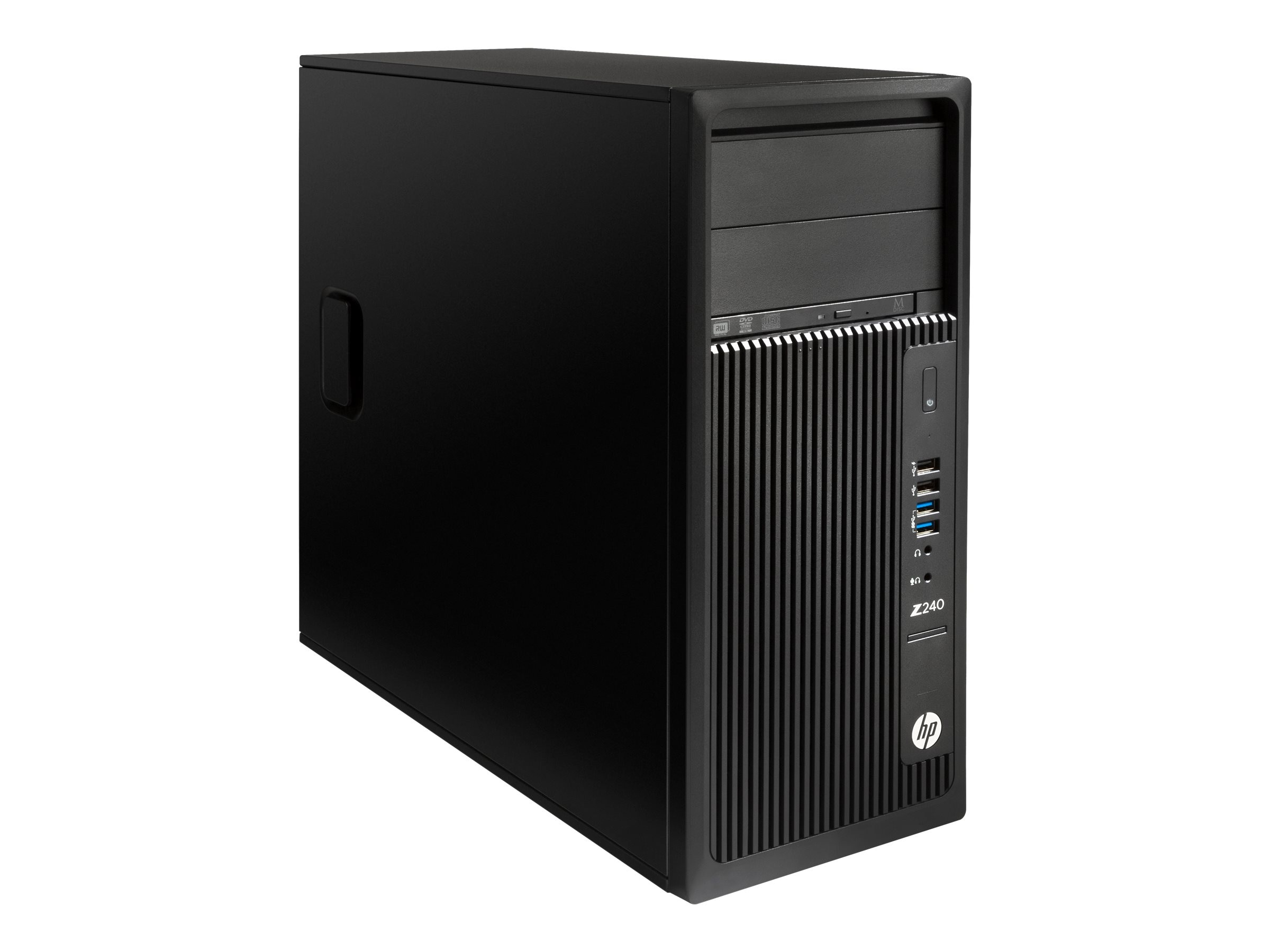 HP Z240 3.4GHz Core i7 Microsoft Windows 7 Professional 64-bit Edition   Windows 10 Pro, T4N77UT#ABA