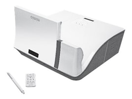 Mimio Projector with Single-Pen Interactivity, 1871620, 15734681, Projectors