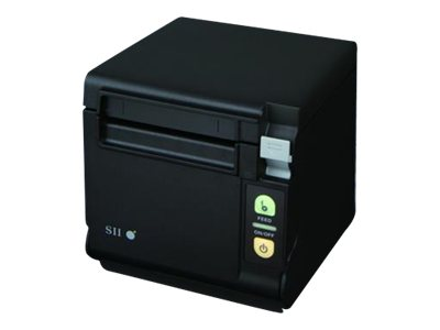 Seiko Ultra Compact 5.1 Cube High Performance POS Receipt Printer, RP-D10-K27J1-E0C3, 16659660, Printers - POS Receipt