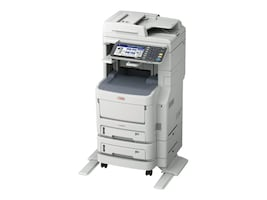 Oki MC780f+ Color MFP, 62446305, 21403474, MultiFunction - Laser (color)