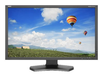 NEC 27 PA272W-BK LED-LCD Monitor, Black, PA272W-BK, 16349434, Monitors - LED-LCD
