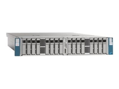Cisco C260-BASE-2646 Image 1