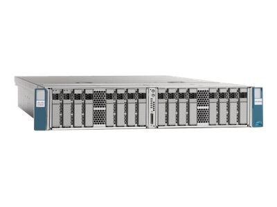 Cisco UCS C260 M2 Base Rack Server (w o CPU, MRB, PSU)