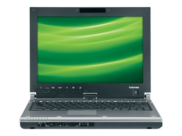 Toshiba Portege M780 Convertible Notebook PC, PPM79U-065005, 15391614, Notebooks - Convertible