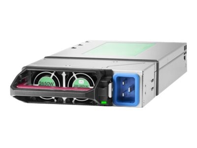HPE Synergy 12000F 2650W AC TI PS