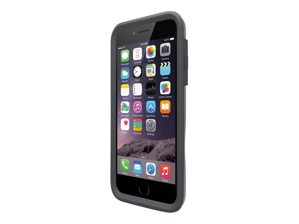 OtterBox My Symmetry for iPhone 6, Gray, 77-51731, 20861641, Carrying Cases - Phones/PDAs