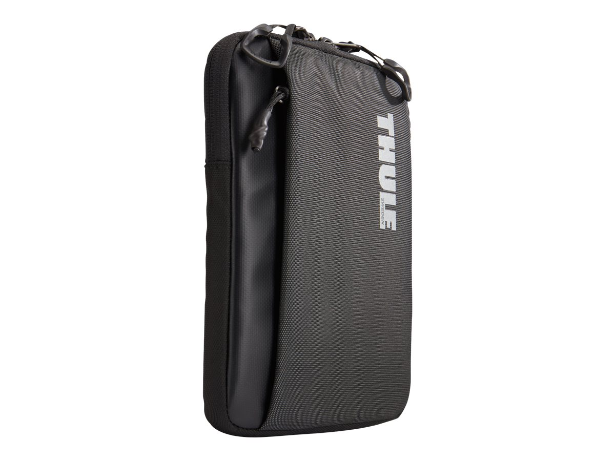 Case Logic Subterra iPad Mini Sleeve, TSSE-2138GRAY, 19249746, Protective & Dust Covers