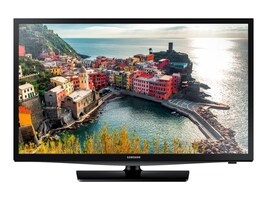 Samsung 24 HD470 Series LED-LCD Hospitality TV, Black, HG24ND470AF, 28185174, Televisions - Commercial