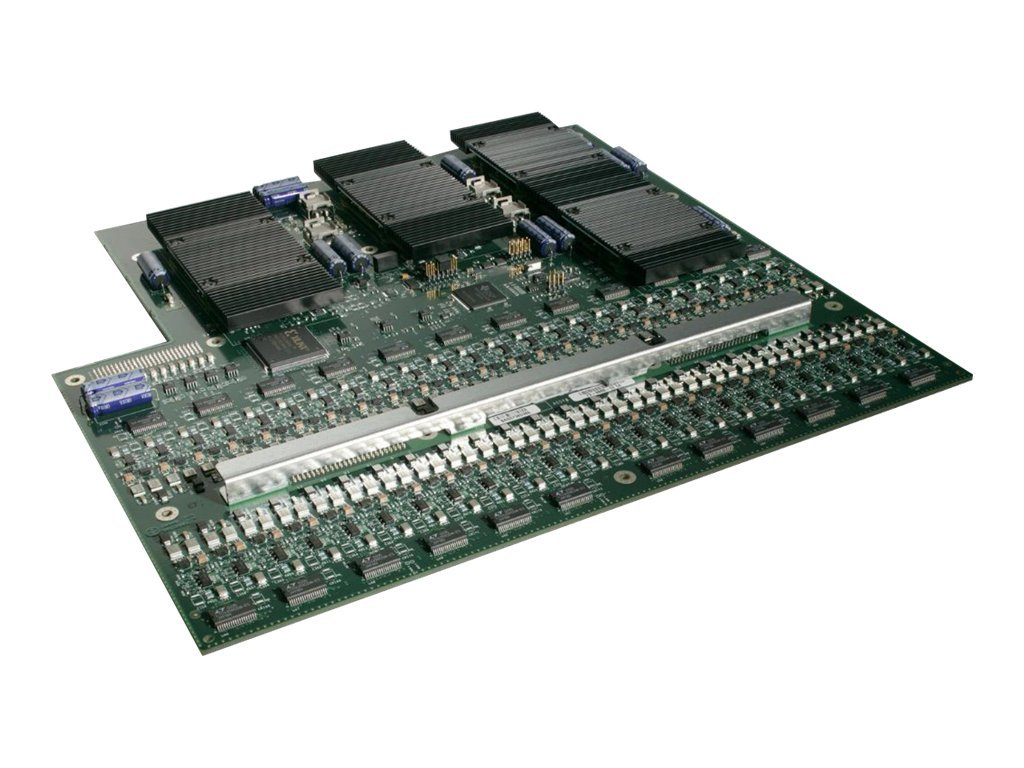 Refurb. Cisco Refurb. CAT6500 PoE CPNT 802.3AF Voice Card, Cisco Warranty, WS-F6K-FE48X2AF-RF