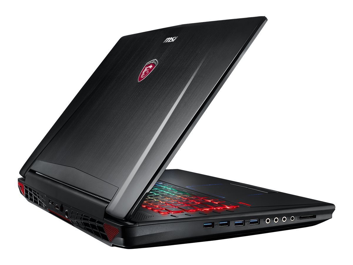 MSI Computer GT72VR257 Image 1