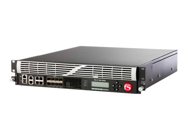 F5 Networking BIG-IP 7000S Strongbox Evaluation Unit 32GB