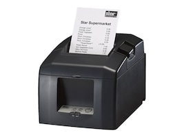 Star Micronics TSP654IIB2-24 Thermal BT IOS Android Windows Printer - Gray w  Cutter, 39481270, 31146571, Printers - POS Receipt