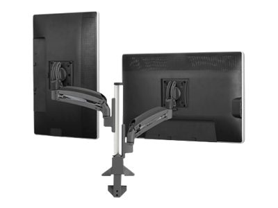 Chief Manufacturing Kontour K1C Dynamic Column Dual-Monitor Mount