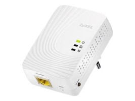 Zyxel PLA5205 600MBPS Powerline Adapter Homeplug, PLA5205, 15787678, Network Adapters & NICs