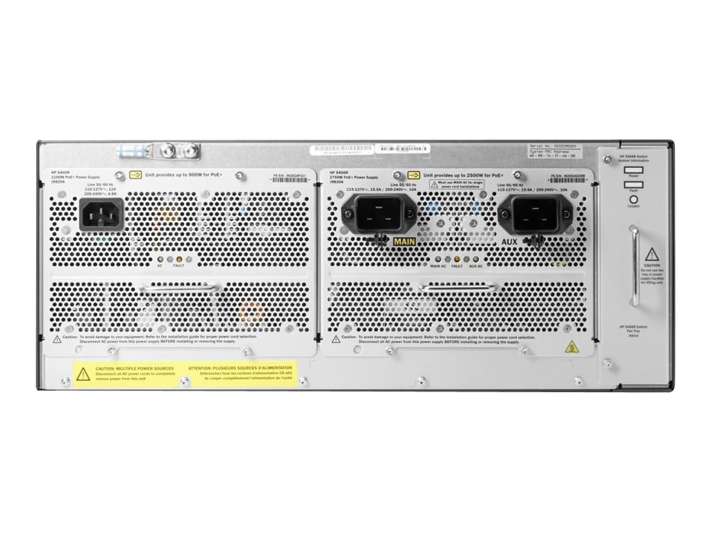 Hewlett Packard Enterprise J9821A Image 3