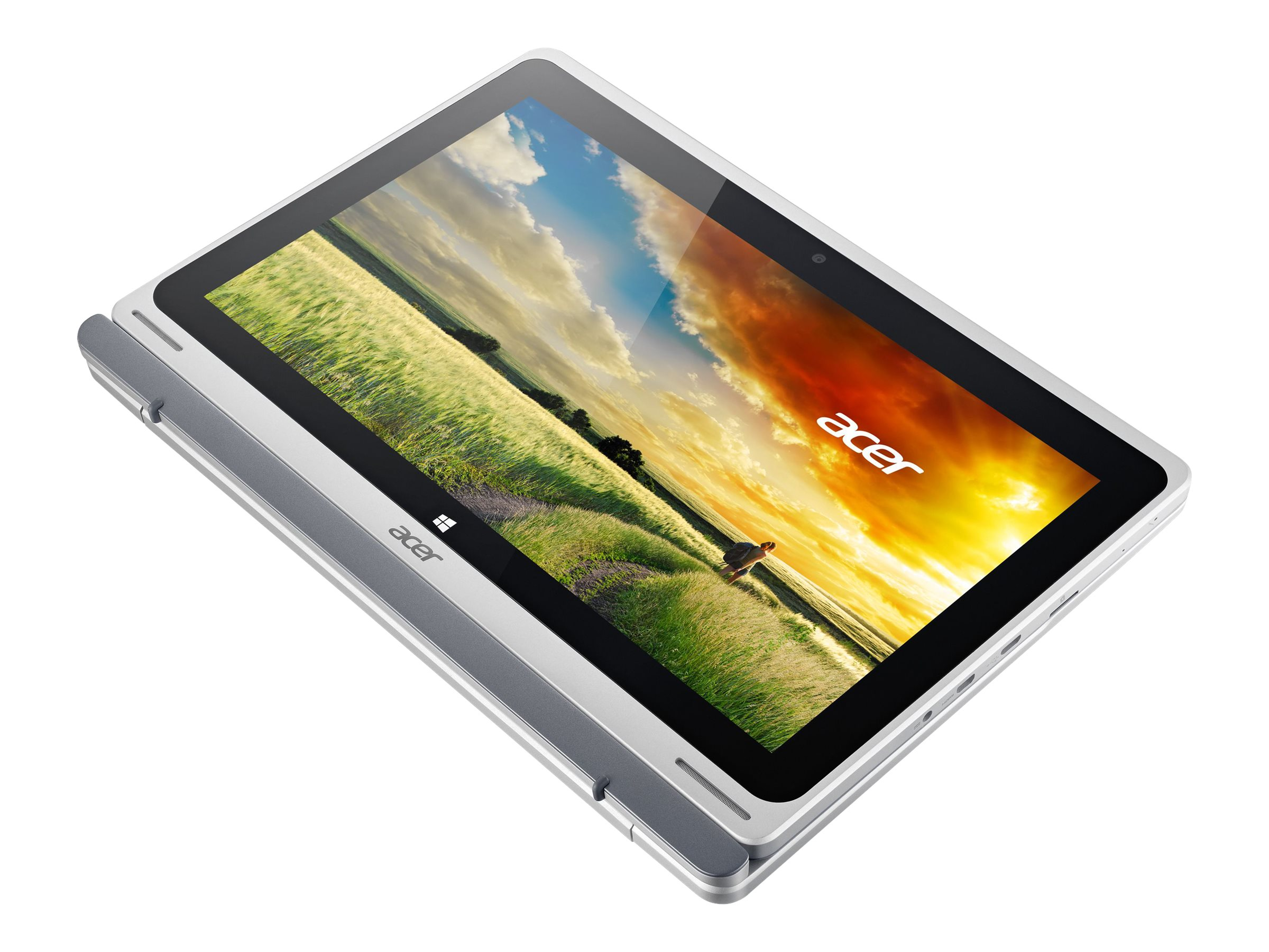 Acer Aspire Switch 10 SW5-012-11SK 1.33GHz processor Windows 8.1, NT.L4TAA.011, 17759208, Tablets