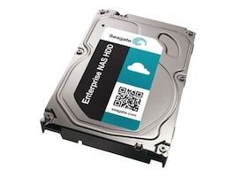 Seagate 5TB Enterprise NAS SATA 6Gb s 3.5 Internal Hard Drive, ST5000VN0001, 18141274, Hard Drives - Internal
