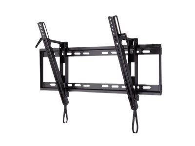 DoubleSight Low Profile Tilting Wall Mount for 42-70 Displays