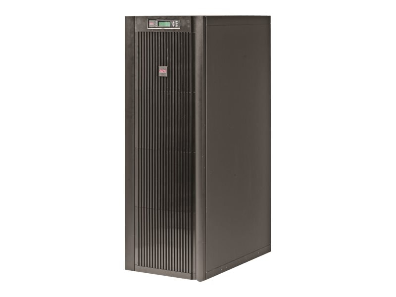APC Smart-UPS VT 15kVA 208V (2) Batt Mod Exp to (4), Start-Up 5x8, Int Maint Bypass, Parallel Capable, SUVTP15KF2B4S, 10889835, Battery Backup/UPS
