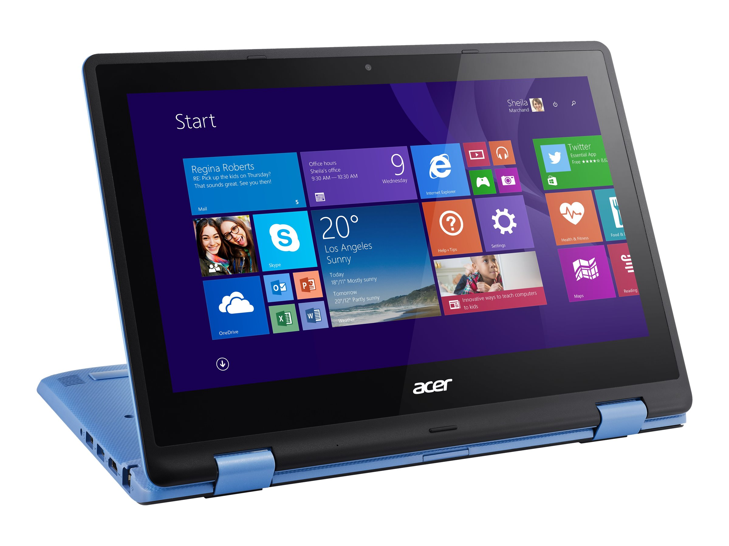 Acer NX.G10AA.008 Image 11