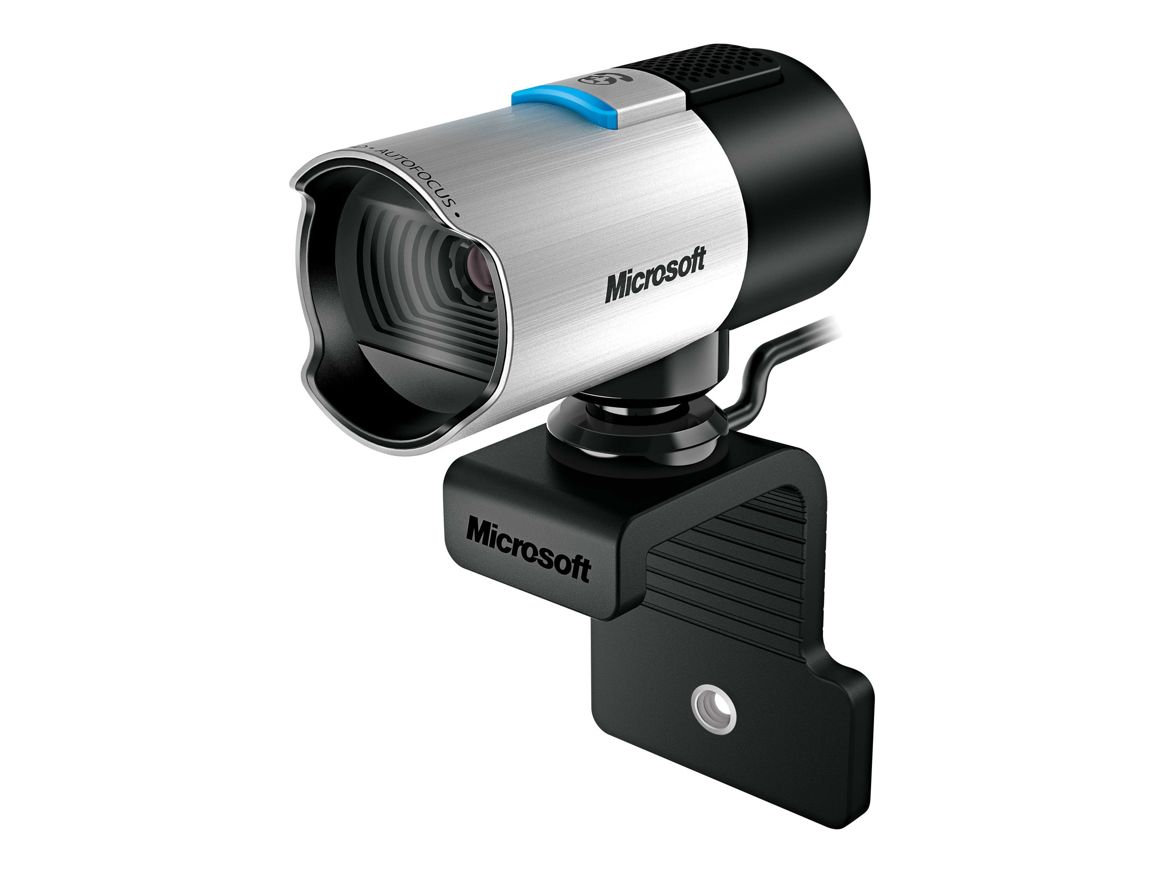 Microsoft PL2 Lifecam Studio Webcam, Q2F-00013, 14971027, WebCams & Accessories