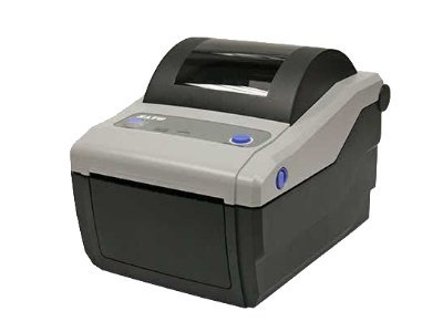 Sato CG412 4.1 305dpi USB LAN 10 100 Base T Thermal Transfer Printer