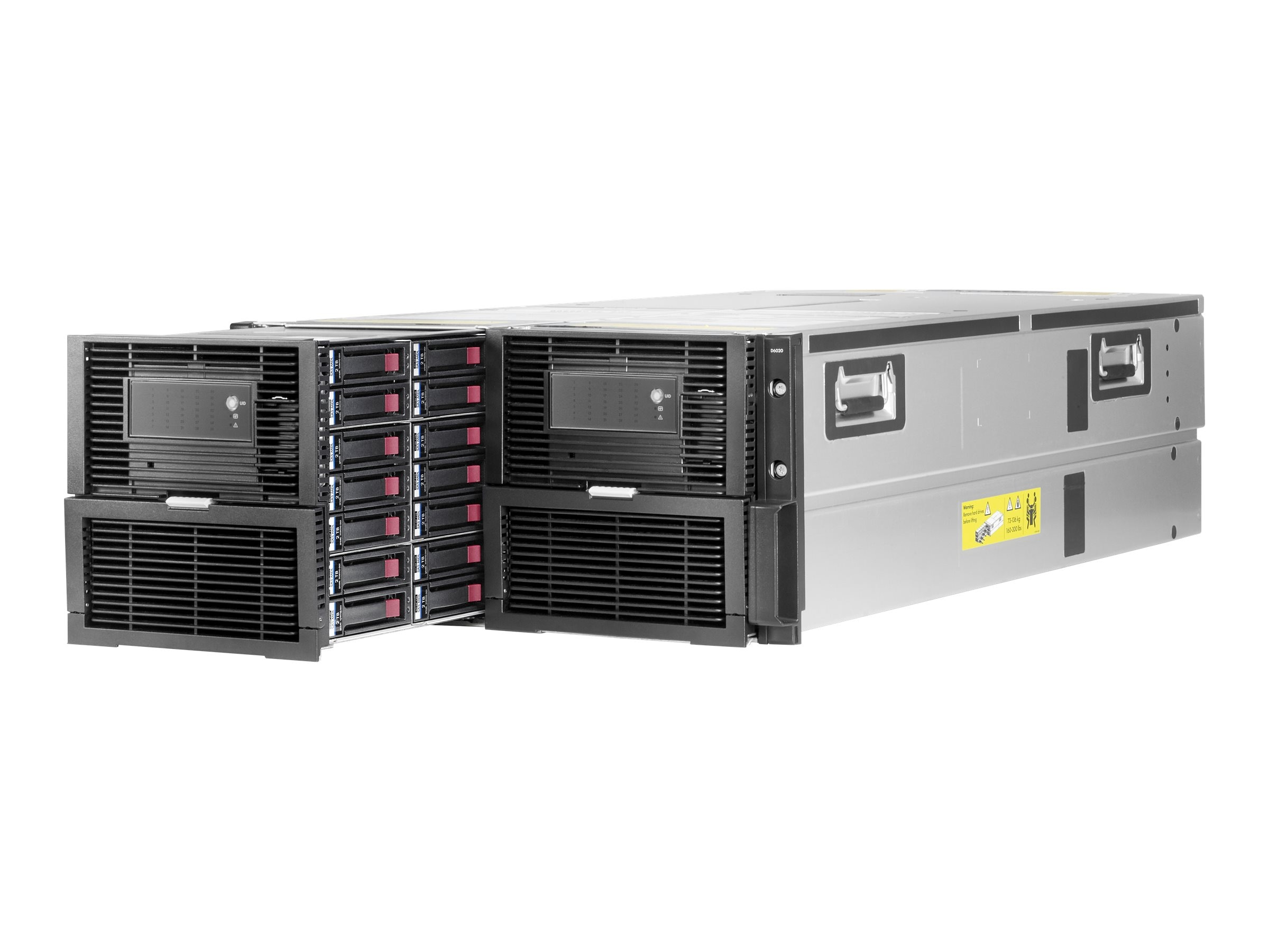 Hewlett Packard Enterprise K2Q25A Image 1