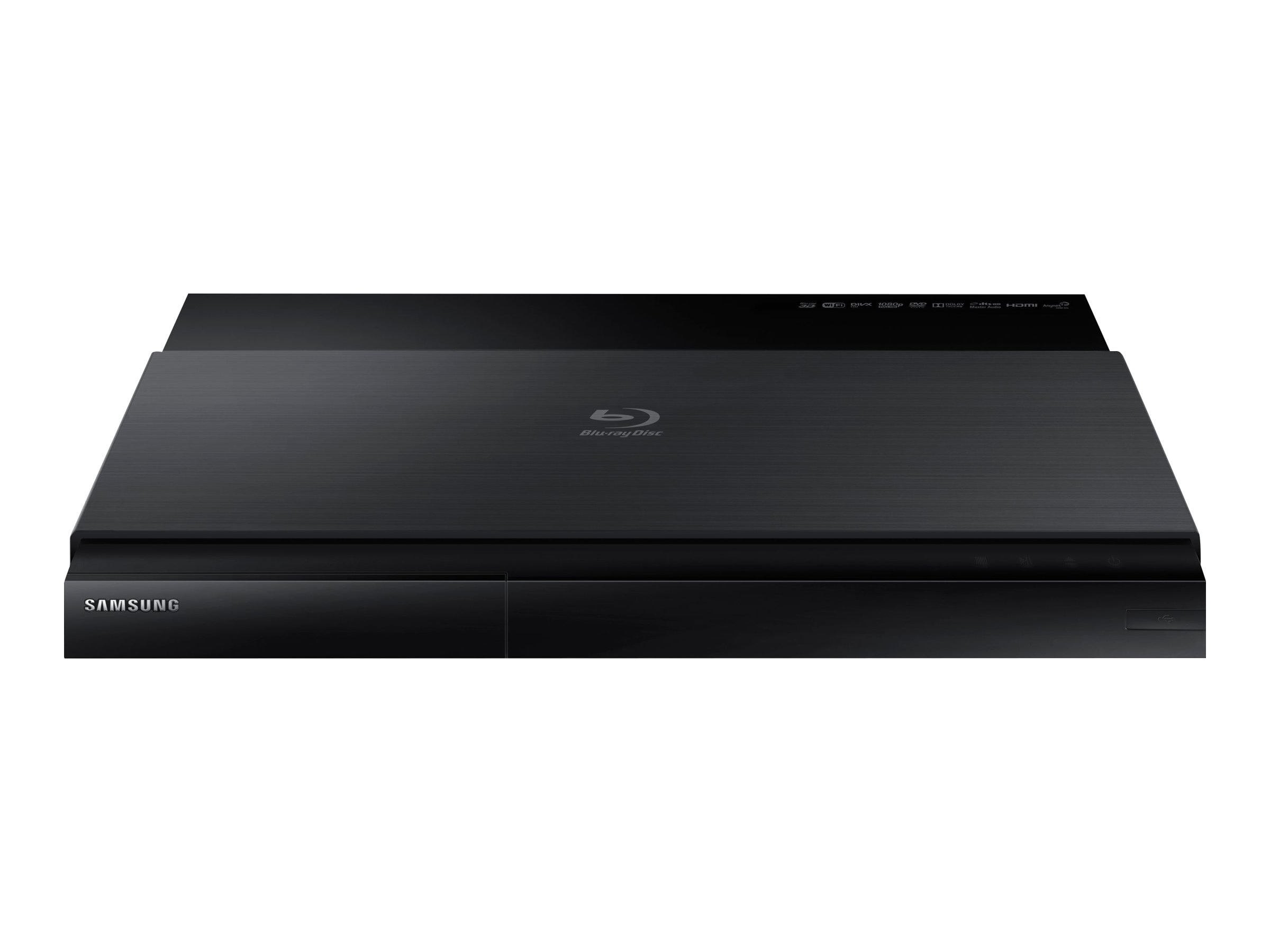 Samsung J550 Curved 3D Blu-ray Player, BD-J7500/ZA