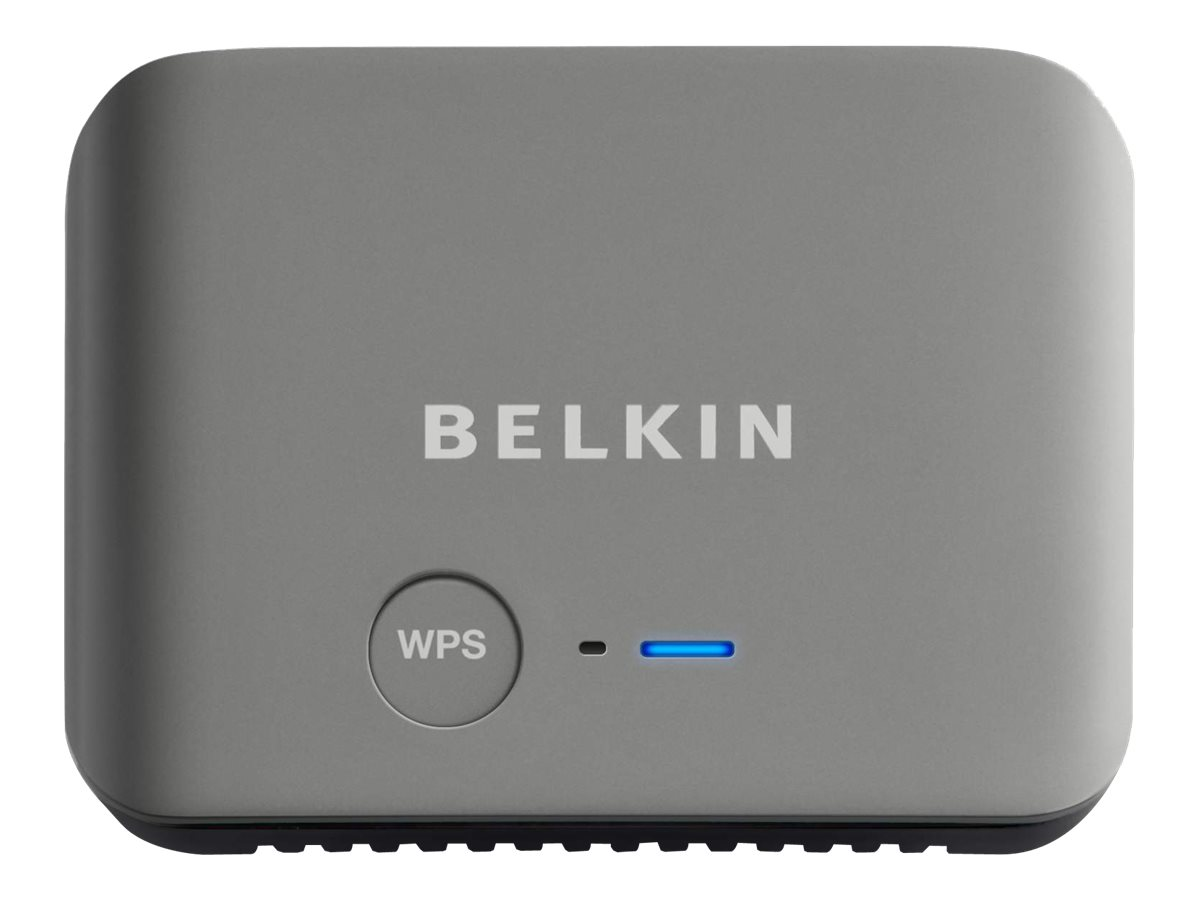 Linksys Belkin Dual Band Wireless Router, B2N001